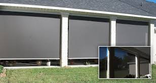 texas roll up solar screens curtains