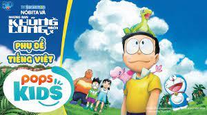 Xem online và Tải phim Doraemon: Nobita Và Những Bạn Khủng Long Mới Full HD  Việt Sub, Thuyết Minh, Lồng Tiếng 1 Link Fshare | ThuvienHD.com - Kho giải  trí tổng hợp