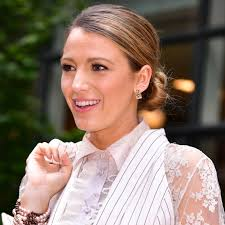 blake lively s makeup artist reveals how her makeup has changed since gossip allure