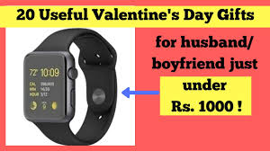 20 useful valentine s day gifts