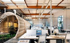 creative office spaces. Creative Office Space Design Spaces