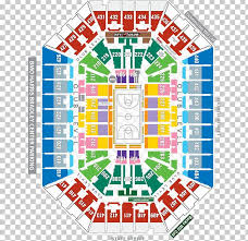 Milwaukee Bucks Detailed Seating Chart Bmo Harris Bradley Center Fiserv Forum Milwaukee Bucks Nba