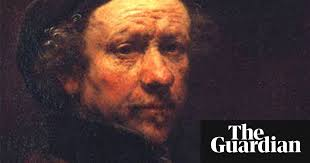 the enduring genius of rembrandt art and design the guardian