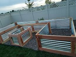 Small Picture Raised Garden Bed Designs Gardening Ideas