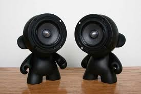 Cool Looking Speakers 17 cool speakers designs that look better than they  sound