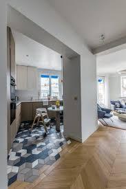wood tile flooring ideas. Awesome Grey Hexagon Tile To Hardwood Flooring Transition Ideas Wood Tile Flooring Ideas