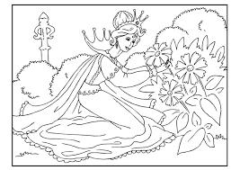 Kleurplaat Sofia De Prinses Kids N Fun Com 13 Coloring Pages Of