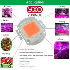 diy cob led grow light led grow light cob full spectrum grow light led grow fan