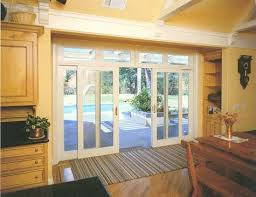 Sliding Patio French Doors The Oak Canberra Folding Sliding Style