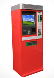 Kiosk Vending Machine Enchanting Charge Vending Machine Wifi Vending Machine Self Service Payment