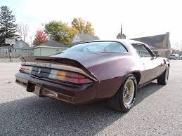 1979 Chevrolet Camaro at auction #2036176 - Hemmings Motor News