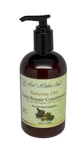 Beaucoup Hair Total Repair Conditioner