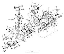 Gallery of simplicity tractor parts and simplicity regent wiring diagram