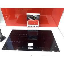 Bếp từ đôi Chefs EH- DIH321 kính eurokera made in France