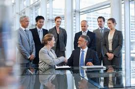 How To Make A Change In Business Ownership