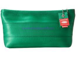por harveys seatbelt bag large make up case kelly green bags outlet factory