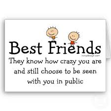 kud911fole: funny friends forever quotes