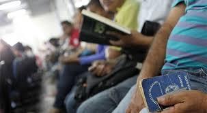 Resultado de imagem para desemprego no brasil