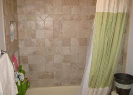 Bathroom Design: Interesting White Subway Tile Bullnose Tile With ...