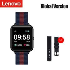Generic Global Version Lenovo S2 <b>Smart Watch 1.4inch</b> 240x240p ...