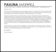 Examples Of Cover Letters Design Resume Pdf Download