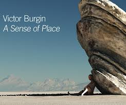 victor burgin a sense of place david campany