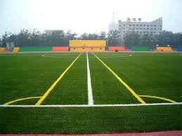 Artificial Turf for Football and Soccer Field WMGRASS