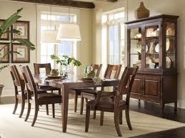 Klaussner Bedroom Furniture Klaussner Carturra 7pc Dining Table Set By Dining Rooms Outlet