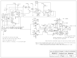 heating circuit diagram the wiring diagram induction heater 12 kw circuit diagram