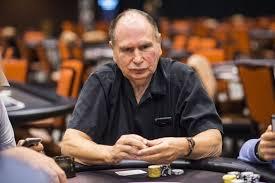 Gabe Kaplan Mr Kotter Financial Investor And Poker Player