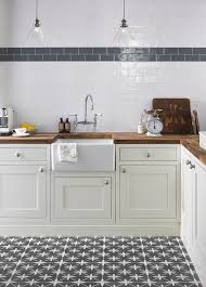 Kitchen Wall And Floor Tiles Laura Ashley Mr Jones Dove Grey Grey Walls The Ojays And Grey