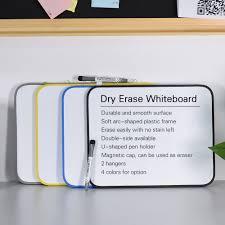 Framed Dry Erase Board Framed Dry Erase Board Promotion Shop For Promotional Framed Dry