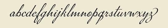 Designing A Font Based On Old Handwriting Smashing Magazine