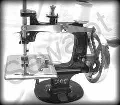 Best Vintage Pfaff Sewing Machine