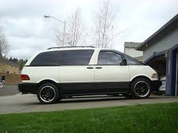 missed my van :( - Toyota Nation Forum : Toyota Car and Truck Forums