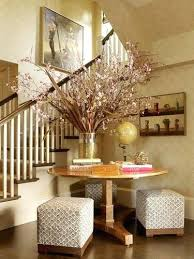 round entrance table large foyer decoration contemporary entry furniture ideas a round entry round entrance table entrance table entry table ideas