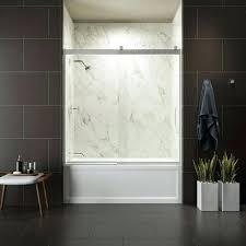 kohler bathtub slidg kohler archer bathtub home depot kohler tubs freestanding