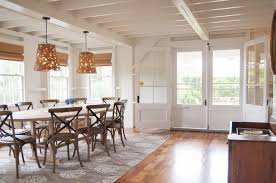 Dining Room Carpet Ideas Stunning 48 Tips For Getting A Dining Room Rug Just Right