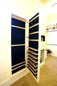 built in wall safe jewelry wall safe gorgeous mirrored in closet traditional with e cabinet next