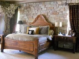 Plank Bedroom Furniture Rustic Western Bedroom Furniture Brown Plank Bunk Bed Underneath