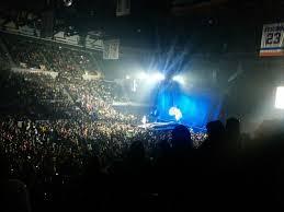 Nassau Coliseum Section 105 Concert Seating Rateyourseats Com