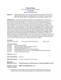 Ideas Collection Cover Letter Army To Civilian Resume Examples On