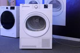 Beko – Hãng điện tử đến từ Thổ Nhĩ Kỳ vừa ra mắt hai dòng máy sấy quần áo,  giá chỉ từ 7,99 triệu đồng