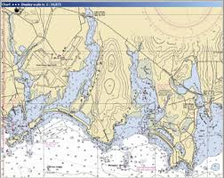 Thames River Ct Depth Chart Deep Geology Of Bluff Point State Park