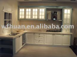 Pvc Kitchen Furniture Designs American Standard Pvc Kitchen Cabinet With High Quality And
