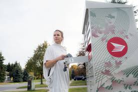 Aurora residents miss Canada Post community mailbox cut-off by ...