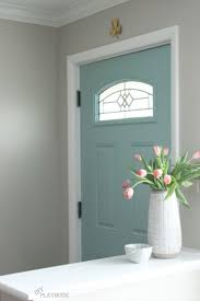 best paint for front doorBest 25 Front door painting ideas on Pinterest  Front door paint