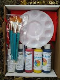 paint for kids little fun things to