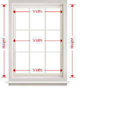 Measuring windows for blinds Apartment Windows Measure For Inside Mount Wood Blinds Levolor Jcpenney How To Measure Wood Blinds And Faux Wood Blinds Levolorjcpenneycom