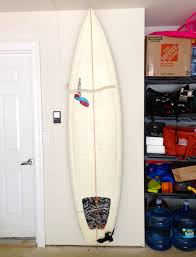 Pro Surfboard Wall Mount, With Multiple Display Options  Surfboard Wall  Mounts From Mountit Specialists